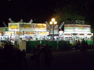 Iowa State Fair Concessions
