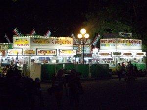 Iowa State Fair Concessions