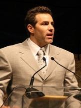 Kurt Warner, NFL MVP 1999 & 2001, Burlington, Iowa