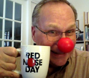 Red Nose Day 2016 - Cup