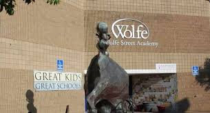 Wolf Street Academy